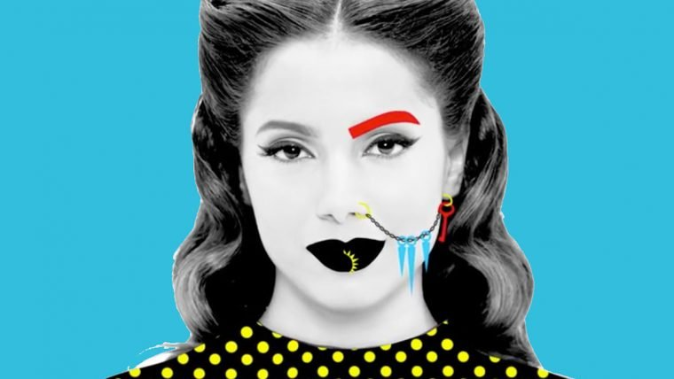 "Just Dance 2017   Música ""Bang"", de Anitta, estará no jogo"