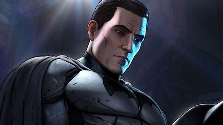 Batman – The Telltale Series   Segundo episódio ganha data de lançamento