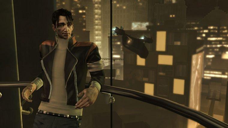 Deus Ex: Mankind Divided | Primeira expansão terá volta de personagem do jogo anterior