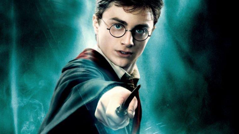 Daniel Radcliffe não descarta a possibilidade de interpretar novamente Harry Potter