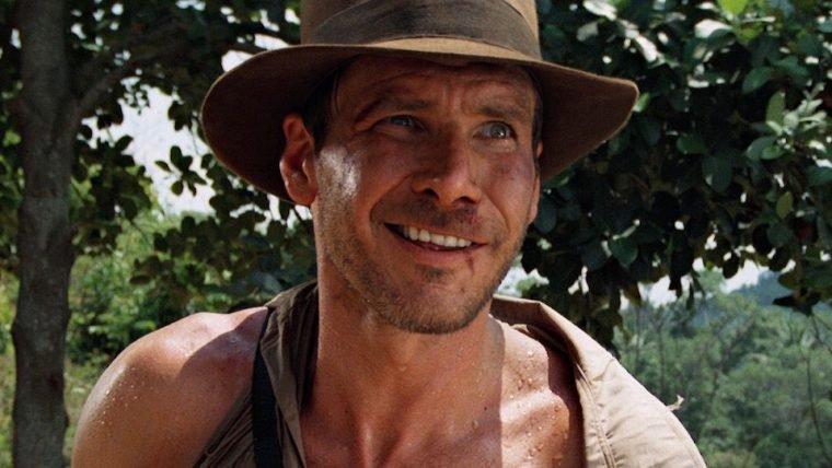 Indiana Jones chega completo ao catálogo da Netflix