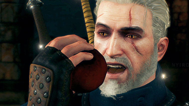The Witcher 3 não terá versão melhorada para o PlayStation 4 Pro