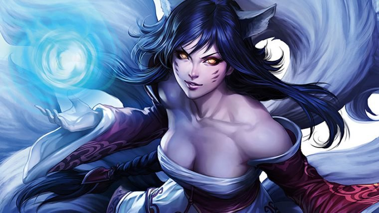Riot Games lança livro digital gratuito com artes de League of Legends