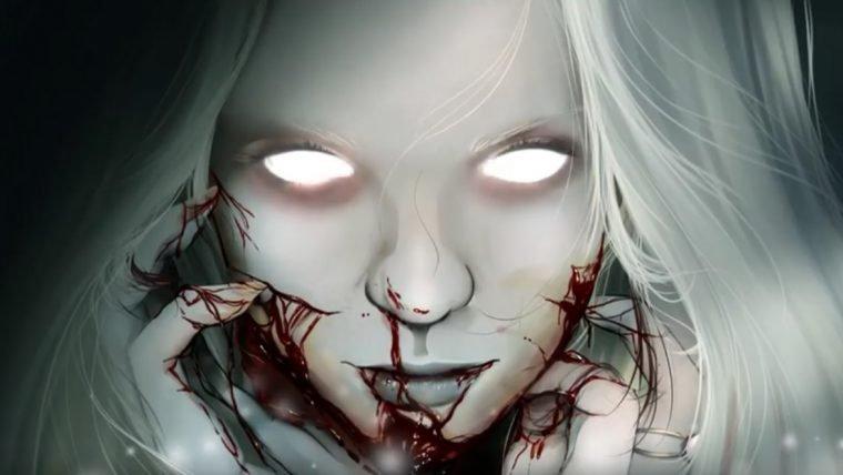 Mare Rosso é uma HQ que traz histórias sobre vampiros e é inspirada por RPG