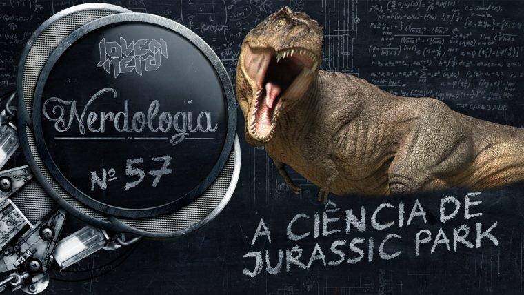 A ciência de Jurassic Park
