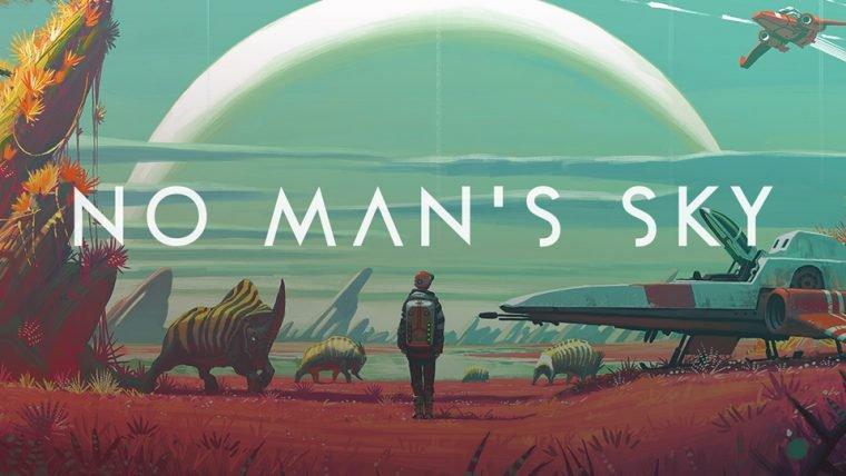 No Man's Sky | A estratégia de marketing