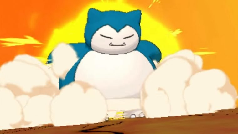 Pokémon Sun e Moon   Vídeo mostra nova versão de Rattata e golpe especial de Snorlax