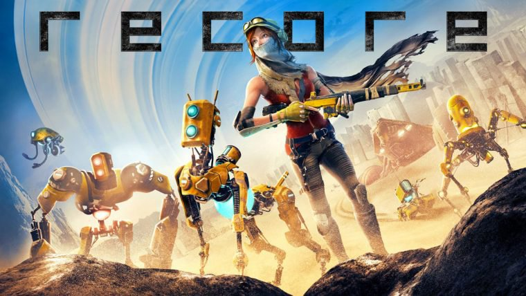 ReCore   Protagonista enfrenta perigos robóticos no trailer de lançamento