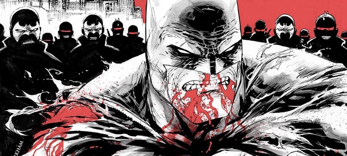 Batman | Cavaleiro das Trevas III vai ser estendida