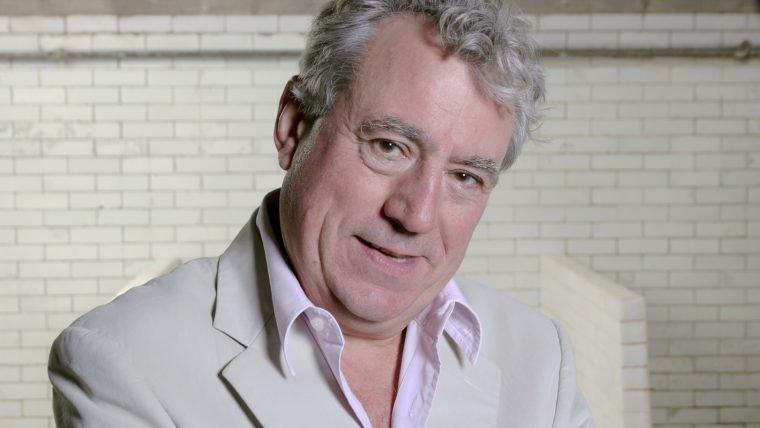 Terry Jones, do Monty Python, é diagnosticado com forma de demência