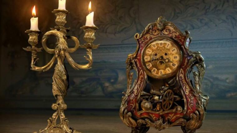 A Bela e a Fera |  Confira um trecho dos bastidores do filme
