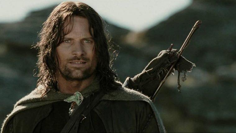 O Hobbit | Produtores queriam Aragorn nos filmes
