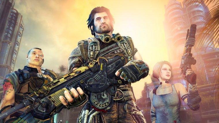 Bulletstorm | Site da Classificação Indicativa lista versão remasterizada do jogo