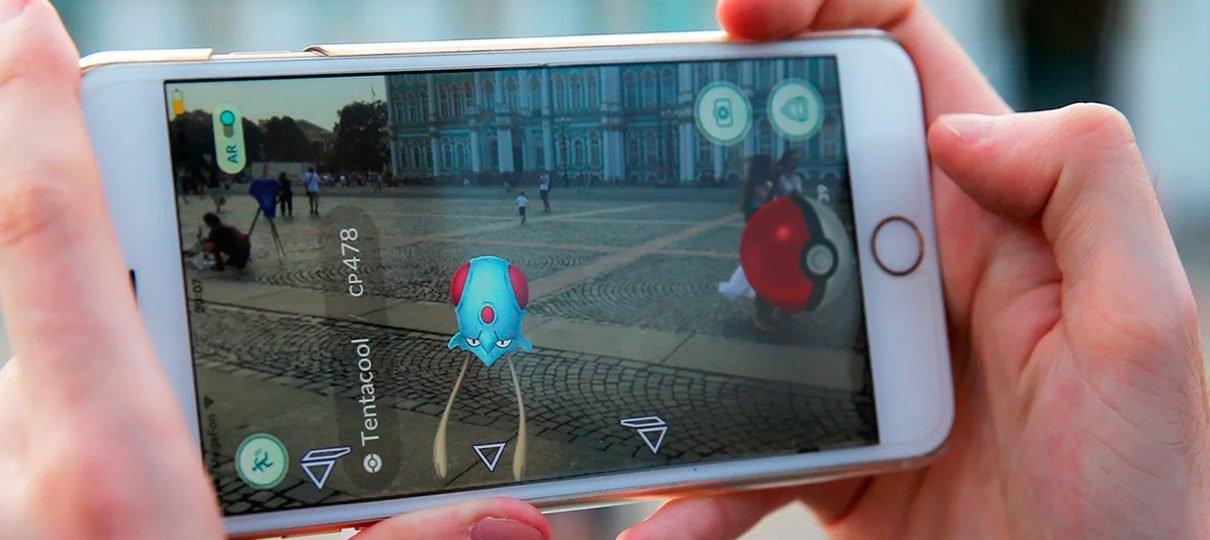 Pokémon GO   Jogador russo detido por jogar em igreja é liberado após 20 dias
