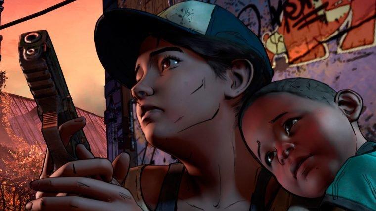The Walking Dead | Data de lançamento da terceira temporada do jogo pode ter vazado