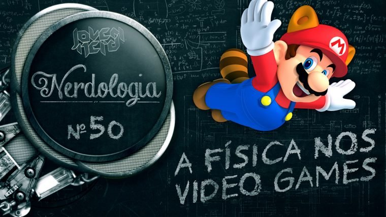 A Física nos Vídeo Games