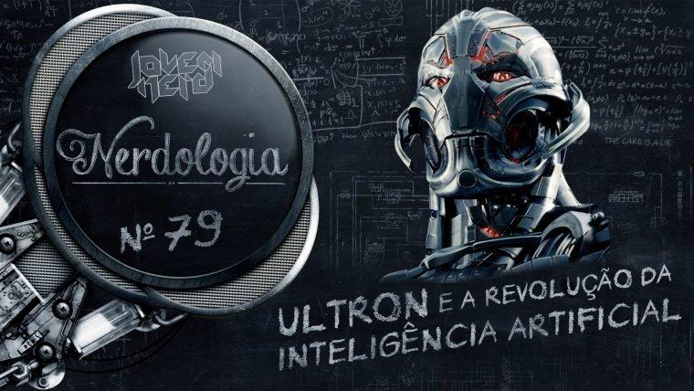 Ultron e a revolução da inteligência artificia