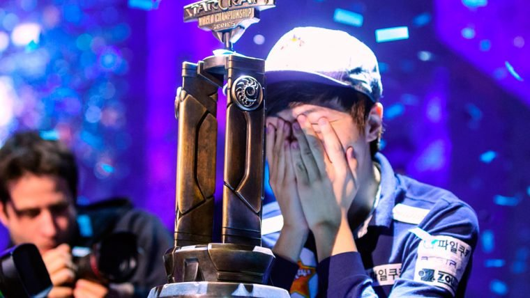 Blizzard revela agenda de competições da BlizzCon 2016