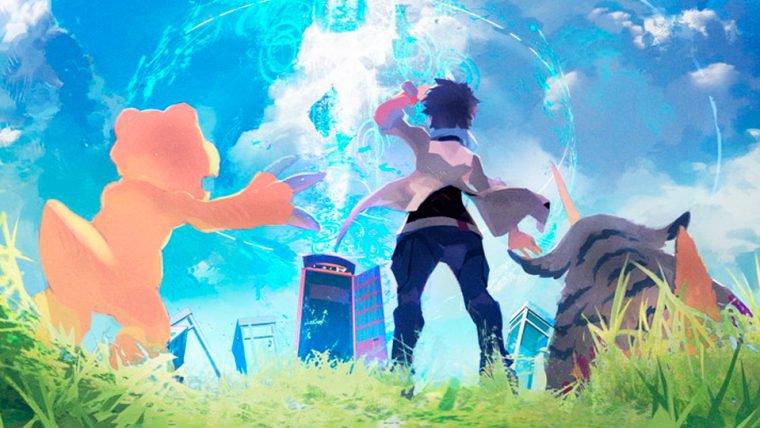 Digimon World: Next Order aparece em site da Classificação Indicativa