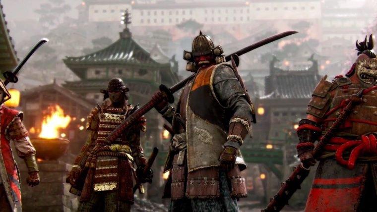 For Honor | Assista ao novo trailer do jogo [Atualizado]