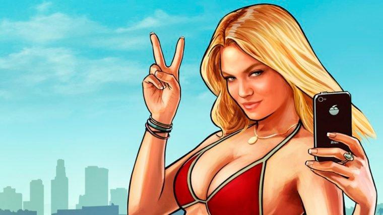 Lindsay Lohan perde processo de dois anos contra Take-Two, produtora de GTA V
