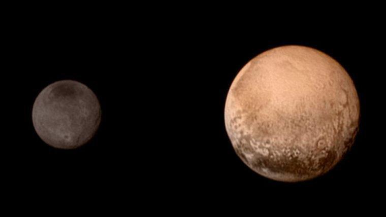 Primeiros planetas binários fora do Sistema Solar são encontrados