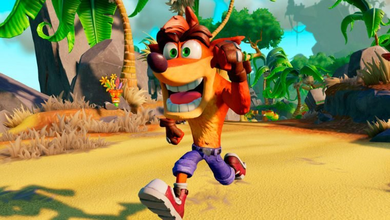 Skylanders Imaginators | Veja novo trailer com Crash Bandicoot