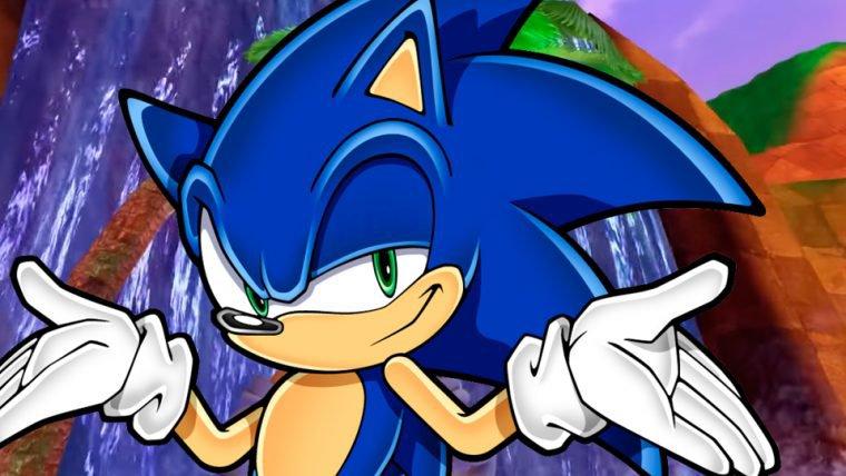 Sega provoca Nintendo e encoraja projetos de fãs
