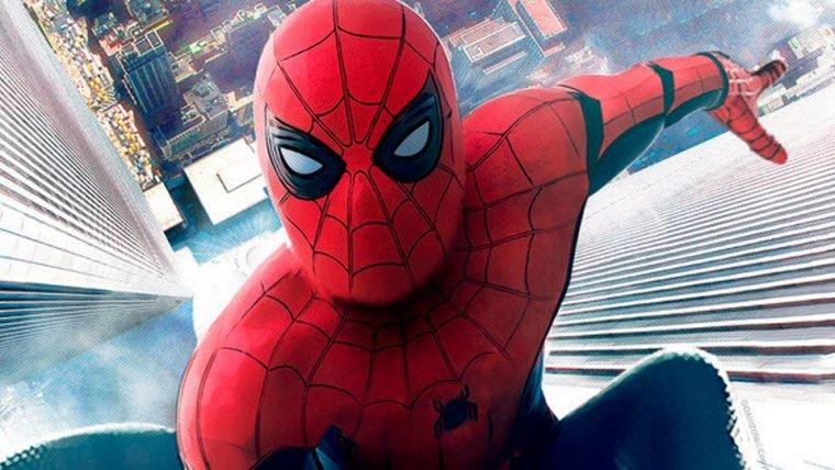 Spider-Man: Homecoming   Diretor compartilha vídeo de acrobacia aérea
