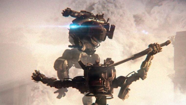Titanfall 2 | Confira novo trailer cinematográfico