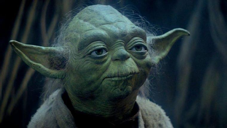 Star Wars   Nova fase da HQ vai explorar a história de Yoda