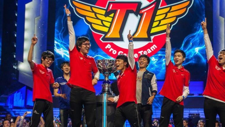 Na china será possível ganhar um diploma por jogar videogame profissionalmente