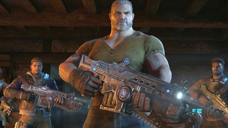 Review | Gears of War 4