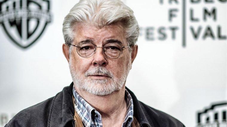 George Lucas não está envolvido em Indiana Jones 5