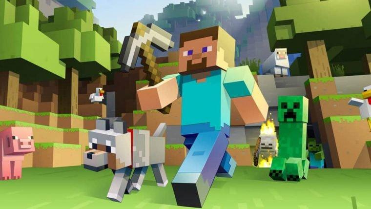 Netflix vai lançar série interativa de Minecraft