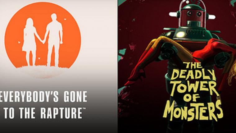 PS Plus   Everybody's Gone to the Rapture e Dirt 3 estarão gratuitos em novembro