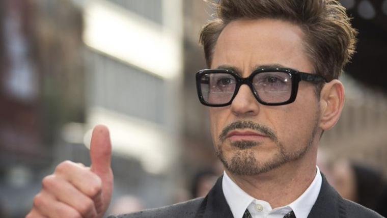 Robert Downey Jr. quer dublar o assistente virtual do Mark Zuckerberg