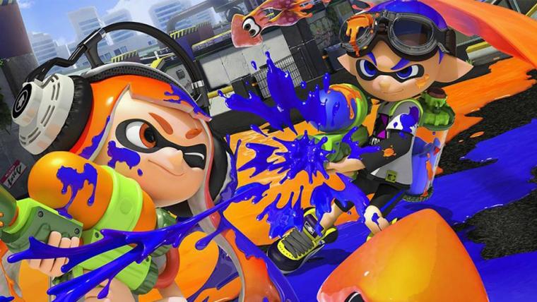 Nintendo Switch   Splatoon, Mario Kart e Smash Bros ganharão versões melhoradas