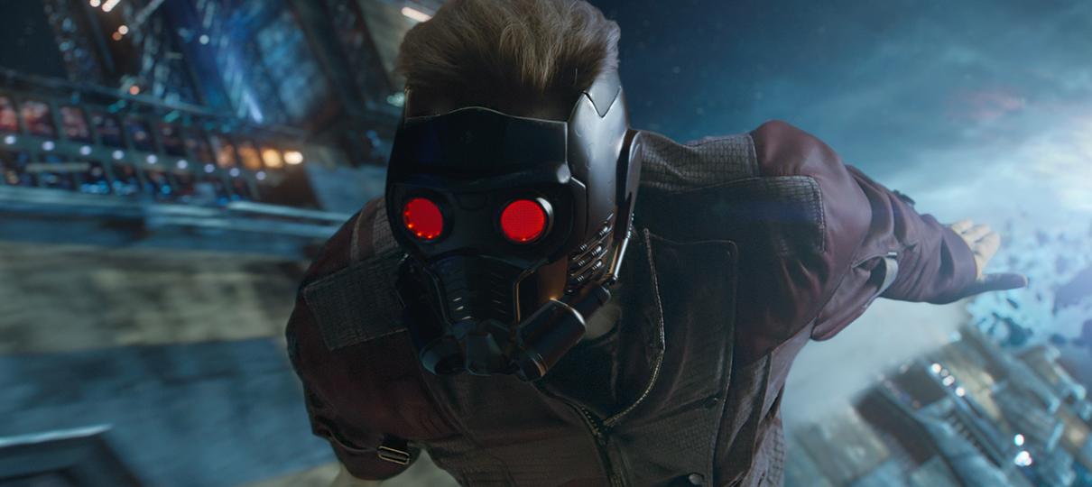 Rumor: Senhor das Estrelas terá grande importância em Vingadores: Guerra Infinita