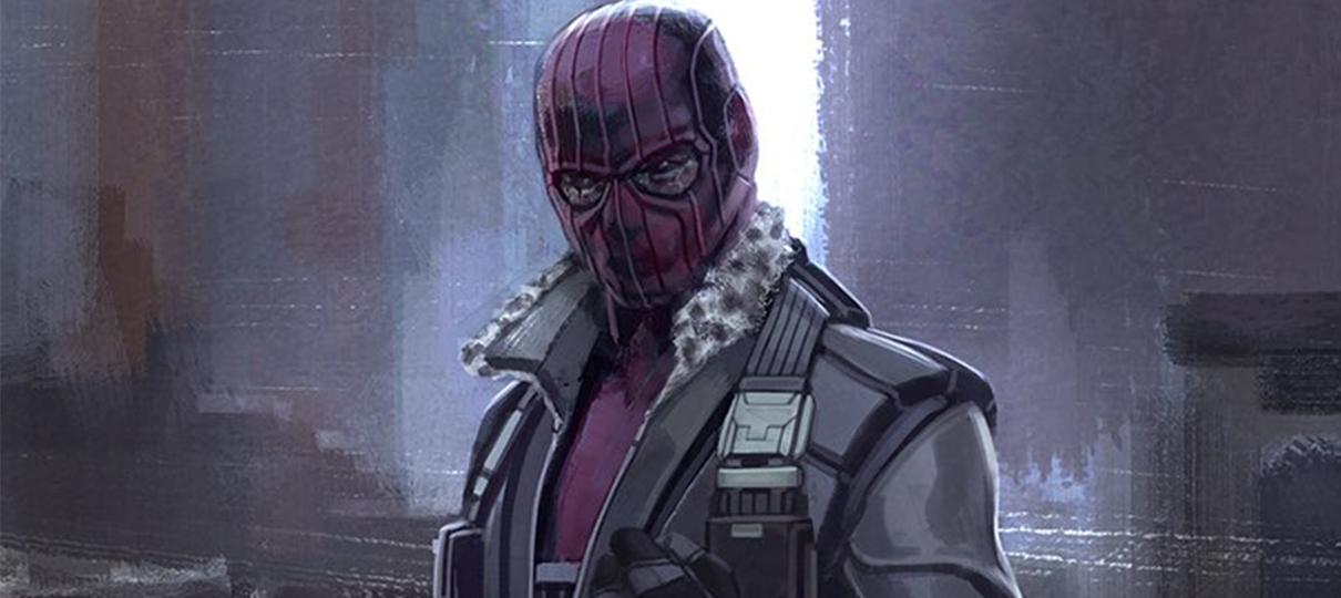 Guerra Civil | Barão Zemo poderia ter o visual clássico dos quadrinhos