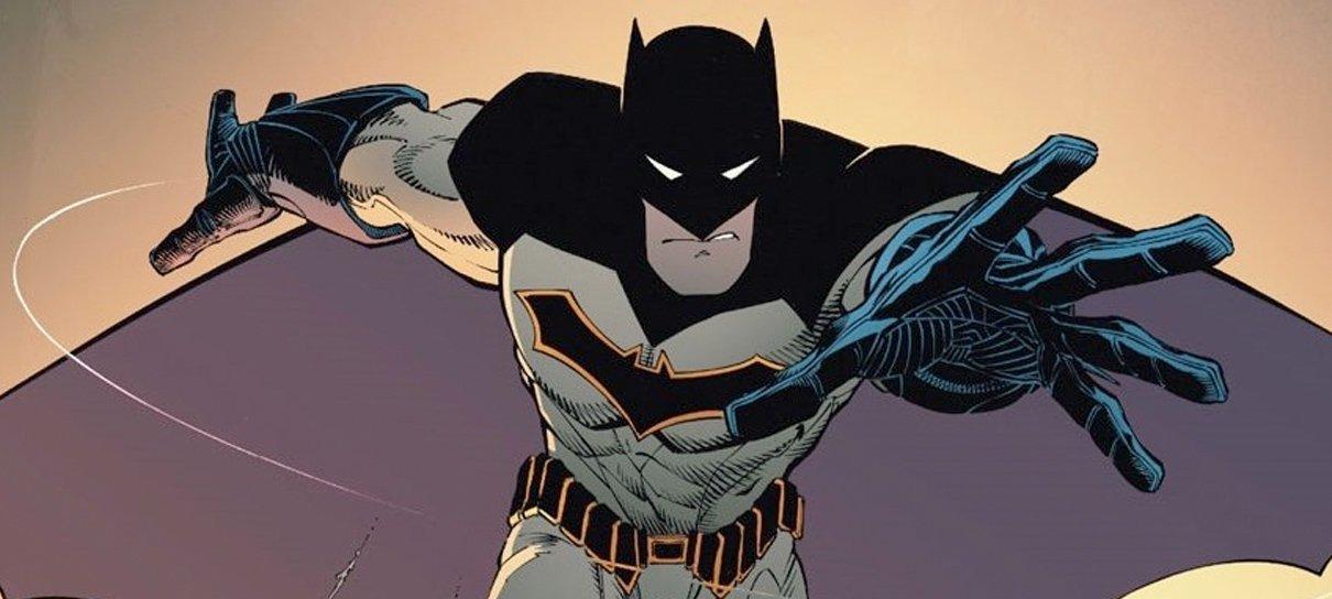 NYCC 2016 | Batman vai formar seu Esquadrão Suicida em HQ