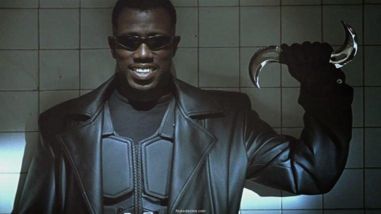 Kevin Feige explica os planos da Marvel para Blade
