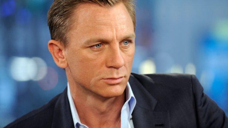 007   Daniel Craig pode interpretar James Bond de novo