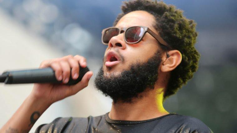 Irmão do Jorel | Acompanhamos Emicida em batalha de rap especial para a segunda temporada [EXCLUSIVO]