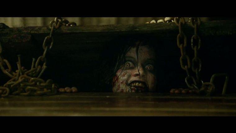 Evil Dead | Remake de 2013 vai ganhar versão estendida ainda em outubro