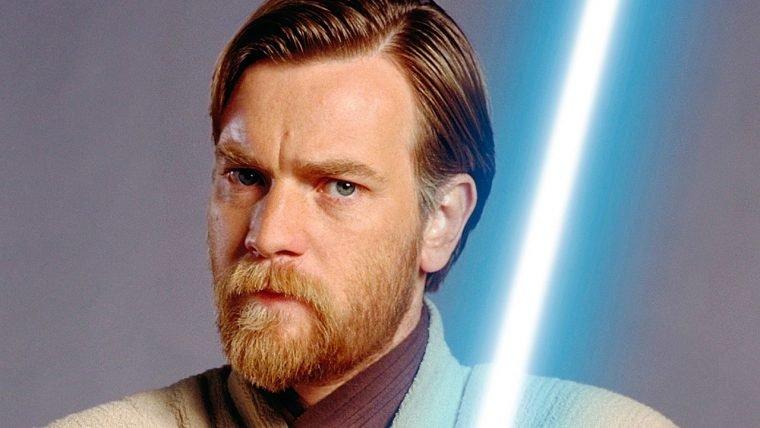 Star Wars | Ewan McGregor diz que está na idade certa para fazer um filme solo de Obi-Wan Kenobi