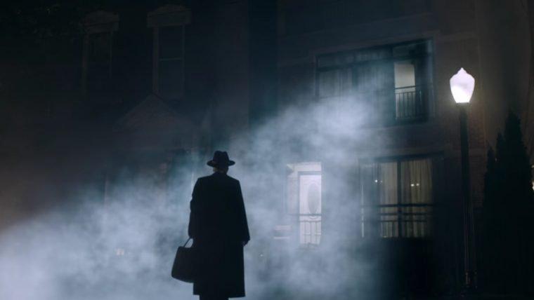 O Exorcista | Série estabelece ligação forte com o filme original
