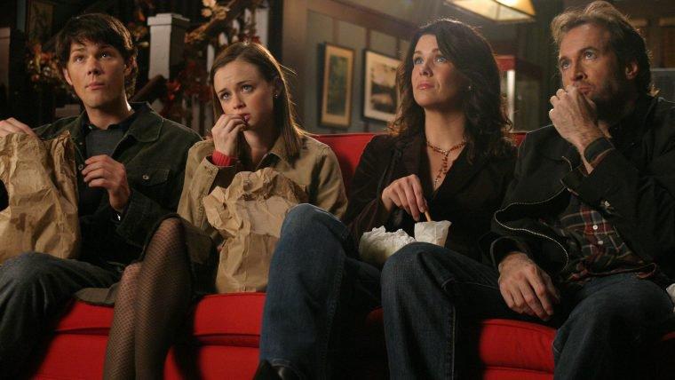 Gilmore Girls   Elenco da série relembra momentos icônicos