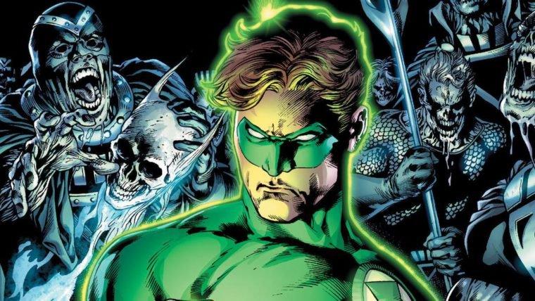 Lanterna Verde terá nova origem nas HQs