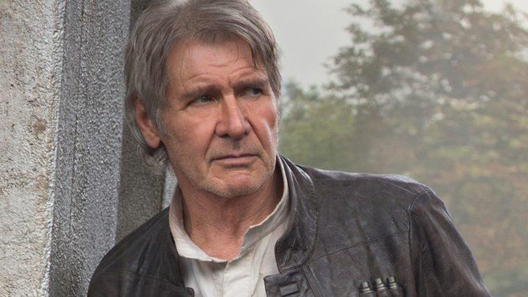 Star Wars | Produtora indenizou Harrison Ford em US$2 milhões por acidente